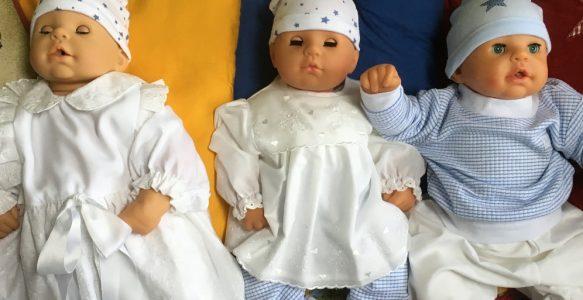 Als je kinderen niet meer in kinderkleding passen