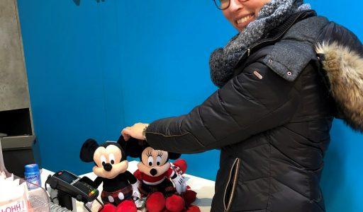 hoe verslaafd kun je zijn aan Mickey Mouse