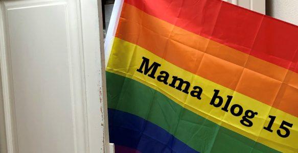 Mamablog 15: Hoe je kunt falen als moeder