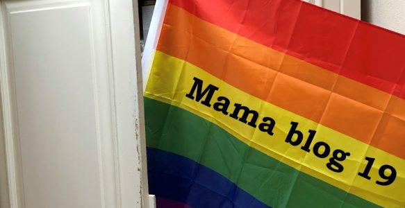 Mamablog 19: hoe kun je thuiskomen als je al thuis bent?