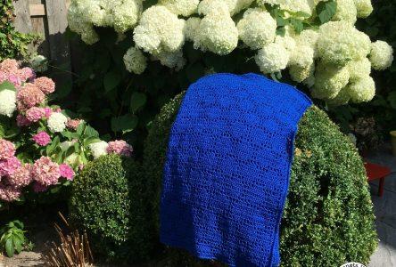 Een gehaakt tafelkleed (haakblog 31)