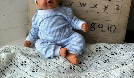 aan de haak blog 62 een Call the Midwife dekentje hoofdfoto