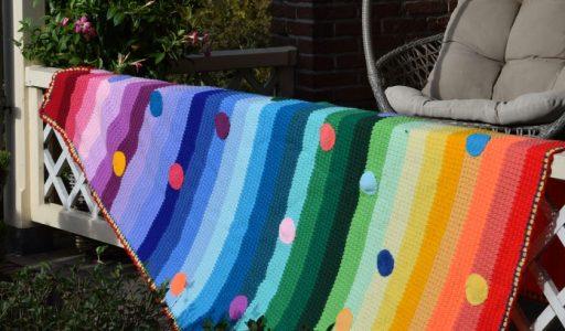 aan de haak blog 9 een regenboogdeken hoofdfoto